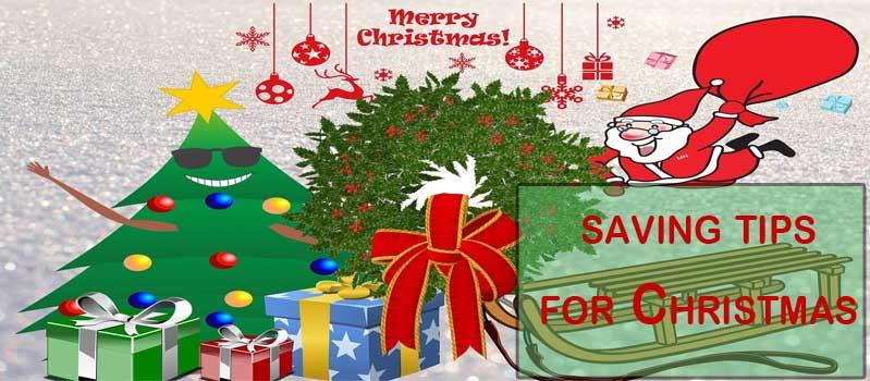 Quick-fix saving tips for Christmas 2019
